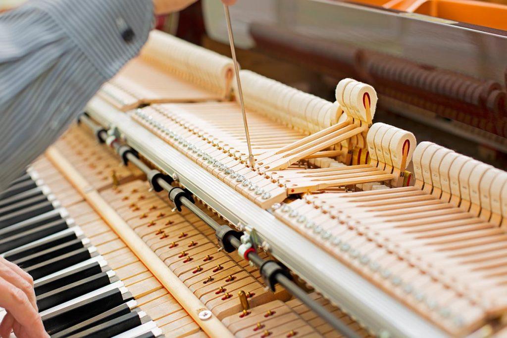 Piano Tuning & Repair - Auckland Piano Tuner